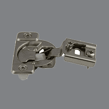 Soft-Close Compact Hinges