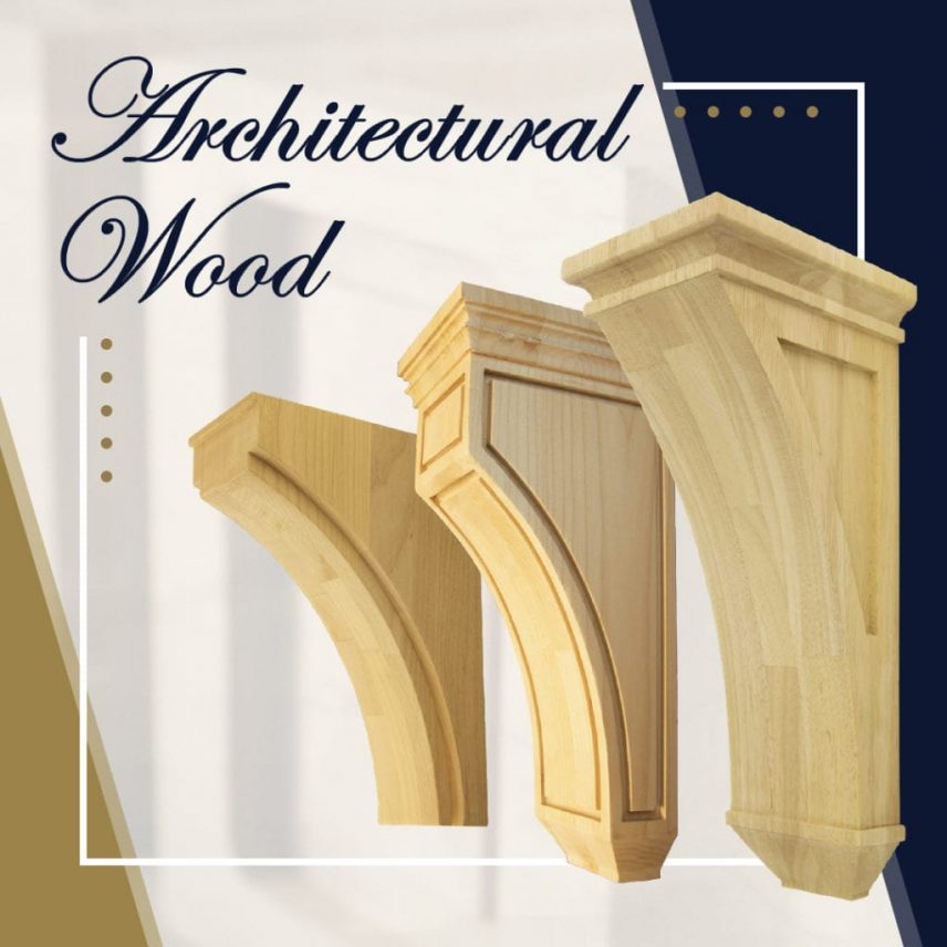Architectural Wood