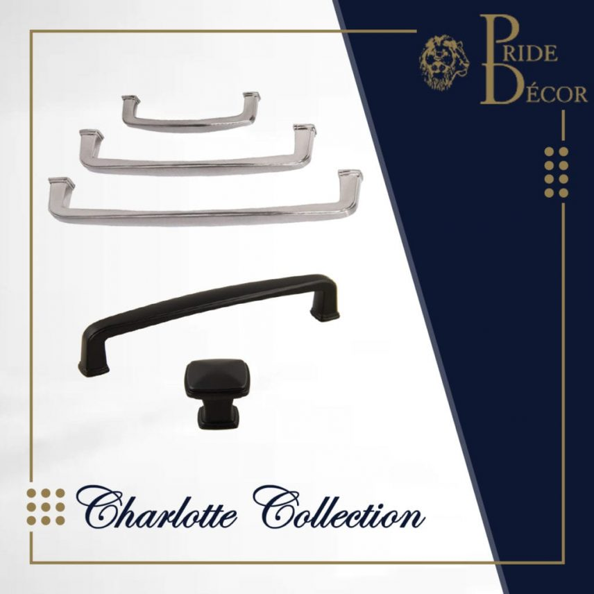 Charlotte Collection