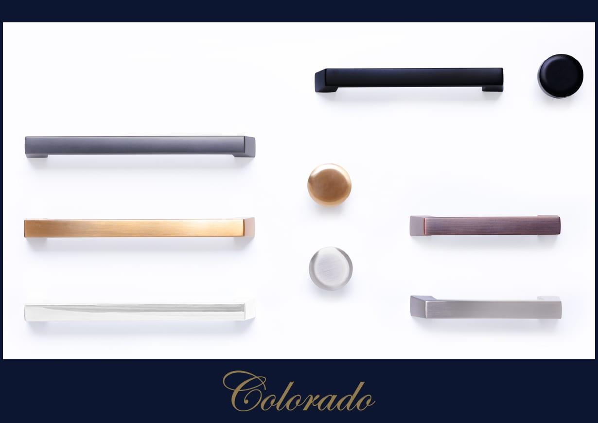 Colorado Collection - Pride Decor