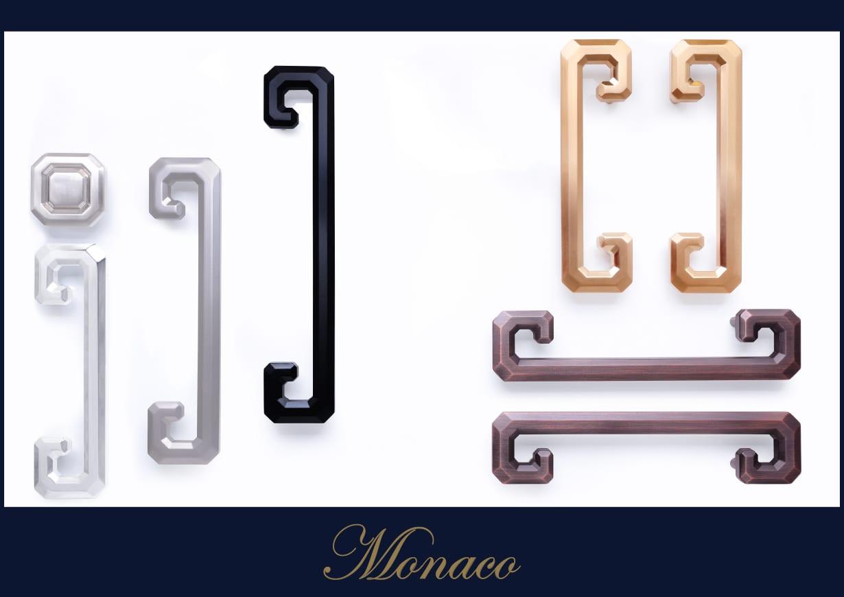 Monaco Collection - Pride Decor